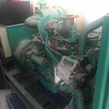 广州发电机