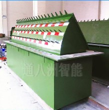 廣東安徽江蘇路障機生產廠家液壓防撞墻