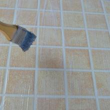 外墙透明防水胶无色环保防水涂料图片