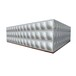澤潤張家界不銹鋼水箱訂制水箱給水系統水箱