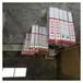 光纜警示樁澤潤標志牌安裝廠家玉林玻璃鋼標志樁