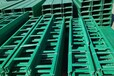 邯鄲郵政通訊玻璃鋼托線橋架計算機通訊電纜橋架