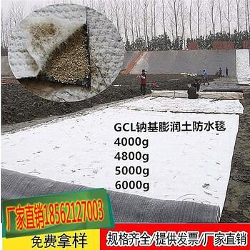 三门峡/洛阳土木环保水利工程防渗纳基防水毯供货商