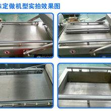 鲈鱼真空包装机/海鲜类真空包装机/730型肉制品包装机加工订制
