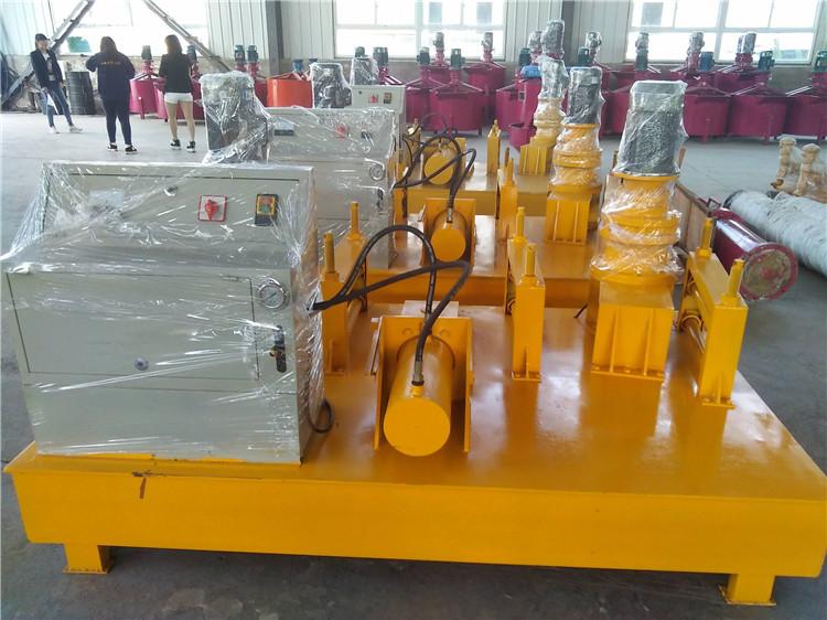 广西北海WGJ300冷弯机槽钢冷弯机