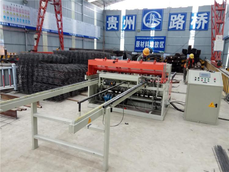 重庆合川数控网片排焊机网片焊接机