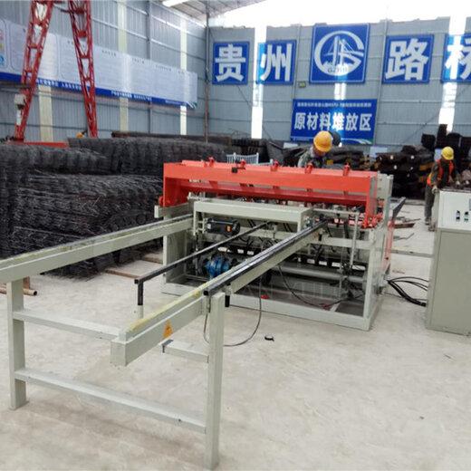 湖南郴州钢筋网排焊机网片焊接机