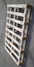 宁波回收二手木托盘公司图片