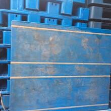 舟山回收二手叉车板价格图片