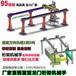 供應桁架機械手直角坐標機器人龍門碼垛機械手重型滑臺