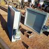 沧州天林环保手动插板阀生产厂家不锈钢材质