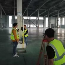 浙江金华厂房楼板承载力主要检测什么图片