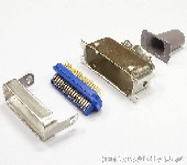 日本DDK连接器金属连接器光纤连接器D/MS3102A14S-2P