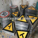 天寶公路指示標志牌,橫山區交通指路標志牌標桿生產廠家價格實惠
