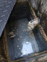 长春专业的清理化粪池施工电话图片
