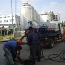 净月区专业的清理化粪池安装工程图片