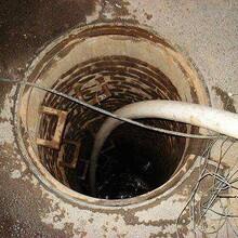 白城专业疏通下水管道报价图片