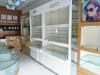 太阳眼镜销售柜台北京门头沟3d眼镜柜展柜源头定制厂家