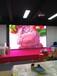 深圳酒店LED大屏幕安装