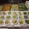 大江南北风味,东西南北风情-盛农膳食为您打造星级员工餐厅