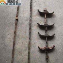 內江絲桿廠家M16絲桿建筑工地專用批發商圖片