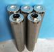 廠家直銷各種液壓油濾芯回油濾芯不銹鋼濾芯管路濾芯可定制