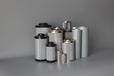 替代賀德克液壓油濾芯替代黎明液壓過濾器濾芯WU-250X80