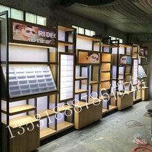 英式木质眼镜矮柜哪里有卖金华金东区眼镜展示货架定制