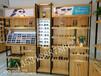 吳江區新款眼鏡展示柜生態免漆板眼鏡柜臺貨架展示柜整店定制