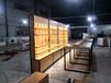 南沙眼鏡柜玻璃銷售臺廣州實木眼鏡陳列架價格