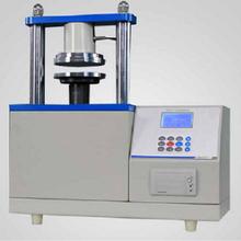 新逻辑纸杯压缩试验仪器纸制品包装检测仪器