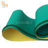 广州天河厂家直销定制黄绿片基带擎川everla工业皮带