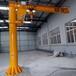 深圳旋转立柱式悬臂起重机加工制造