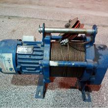 东莞液压电动提升机行车工程图片
