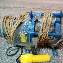 惠州電動提升機質量保障圖片