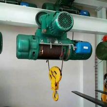 深圳起重機電動葫蘆加工制造圖片