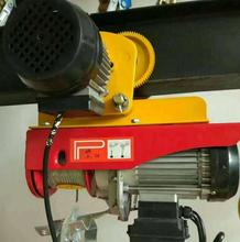 東莞起重機電動葫蘆生產廠家圖片