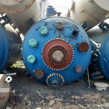 中山工厂机器回收