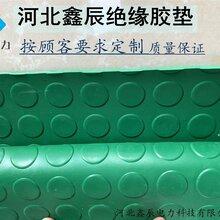 高压配电室绝缘胶板河北鑫辰专业生产供应图片