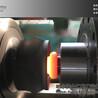 涡轮涡杆摩擦焊