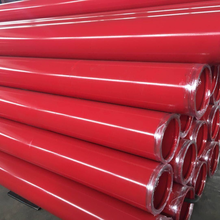 供應消防涂塑鋼管消防鋼管涂塑復合鋼管涂塑鋼管生產廠家歡迎來電圖片
