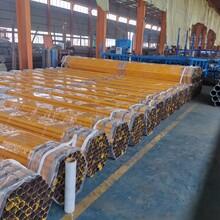 鴻興皓達供應環氧樹脂涂塑鋼管天然氣專用涂塑鋼管大口徑涂塑鋼管電話詢價有優惠圖片