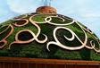 貴陽智慧農業垂直綠化植物墻綠化植物墻新型植物墻