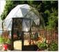 克拉瑪依玻璃溫室搭建安裝