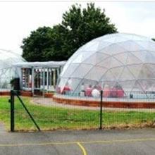 克拉玛依玻璃温室