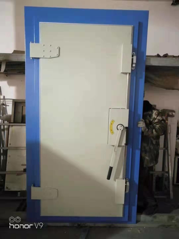 鶴崗大型設備隔音房廠家