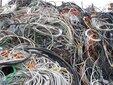 衢州二手电线电缆回收报价图片