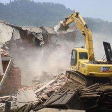 杭州厂房拆除回收