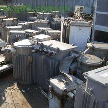 杭州变压器回收价格