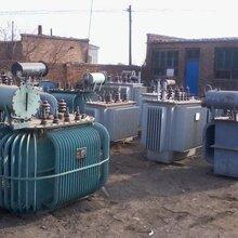 杭州变压器回收公司